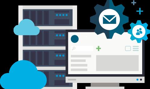 Νέα πακέτα web hosting